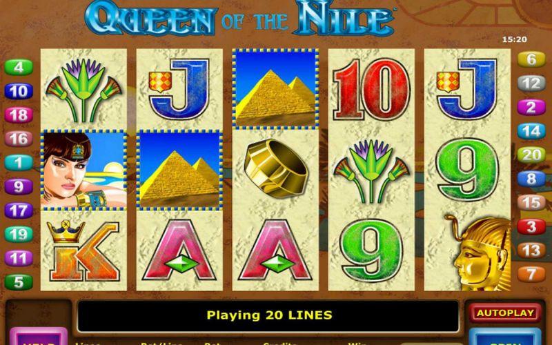 harrah's casino hotel Slot Machine