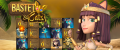 Mascot Gaming presents Rockfall mechanics in their new 3D slot Bastet and Cats